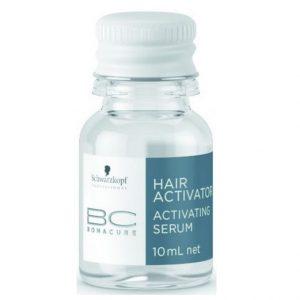 Schwarzkopf Bonacure Hair Activator Ser Pentru Cresterea Parului 7x10 ml