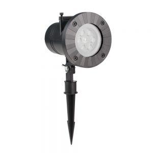 Proiector Laser LED Tip Star Shower Slide cu 12 modele diferite